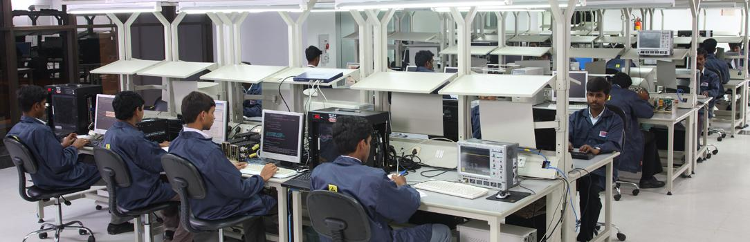 IndusTeqsite Pvt Ltd | Leading manufacturer of electronic boards and